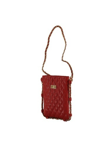 Marjin Çanta Kırmızı